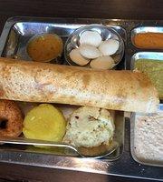 Saravanaa Bhavan Restaurant