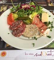 Le Verdun Brasserie