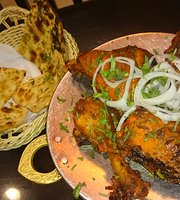 Mahraja Resturant