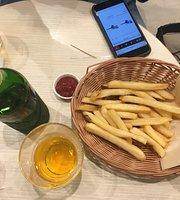 Mos Cafe Omotesando