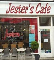 Jester's Cafe