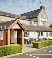 Appleby Inn Hotel Restaurant
