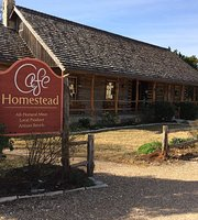 Cafe Homestead