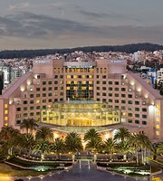JW Marriott Hotel Quito