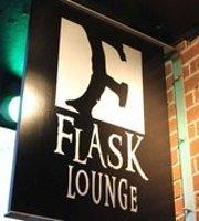 Flask Lounge