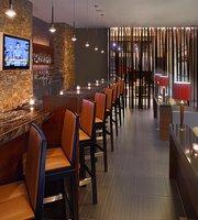 Trio Restaurant Novotel Montreal Aeroport