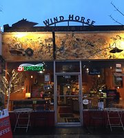 Wind Horse Coffee & Tea