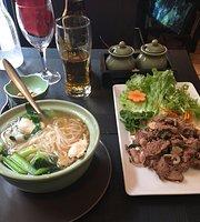 Le Muang Thai Restaurant