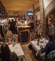 Taverna La Cava