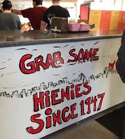 Hienie's Shrimp House