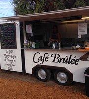 Cafe Brulee