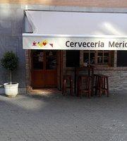 Cervecería MeridieM