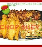 Restaurante Chop Suey