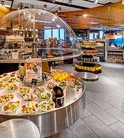 Meinl Foodcourt