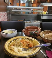 Restaurant Anisse
