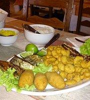 Restaurante Sambura