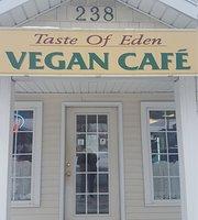 Taste of Eden Vegan Cafe
