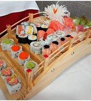 Kobe LIN Sushi