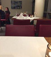 Restaurant im centrovital Hotel