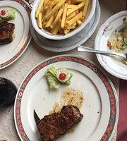 Hotel waldhaus Eifel Restaurant
