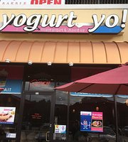 Yogurti Yo Frozen Yogurt & Shaved Ice