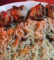 Al Kabab Al Afghani Restaurant