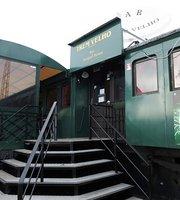 Bar Trem Velho