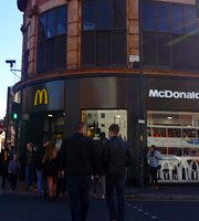 McDonald's - Oxford Street
