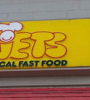 Jets Local Fast Food