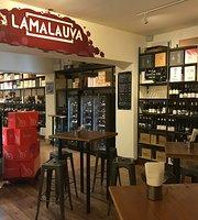 Lamalauva