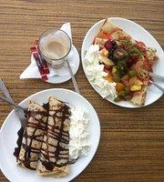 Bulwar Cafe