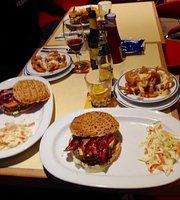 Doris' Diner