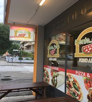 Pronto Pizza Gemona Bassa