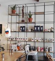 Deluca Specialty Coffees