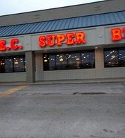 O.E.C. Super Buffet