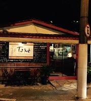 Take Restaurante Japones