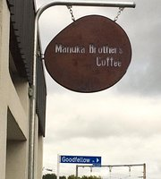 ‪Manuka Brothers' Coffee‬