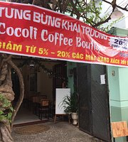 Cocoli Coffee Boutique