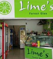 Limes Takeway