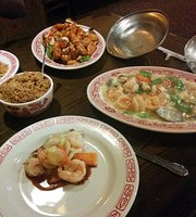 Golden Hunan Restaurant & Lounge