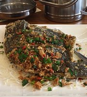 Mr So Chinese Restaurant