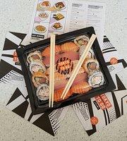Yo!Sushi