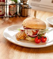Ellis Gourmet Burger-De Keyserlei