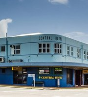Central Hotel Bowen