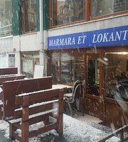 Marmara Et Lokantasi