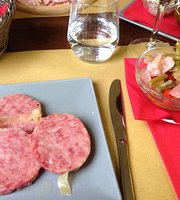 Parma Menù Famiglia Carpanese