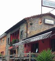 Restaurante Piemonte II
