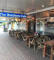 The Butchers Cafe