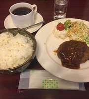 Cafe & Bar Annandale Sakaisuji Hommachi
