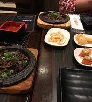 Sushi Show Japanese Food